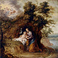 Victor Wolfvoet (II) - Saint Joseph with the Infant Jesus.jpg