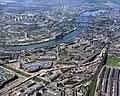 View along the River Tyne from Byker, 1978 (26212524492).jpg