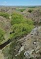 View down from Poolburn Viaduct.jpg