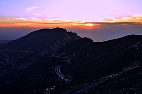 Jebel Jais Wikipedia