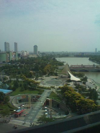 Taizhou, Jiangsu - Taizhou