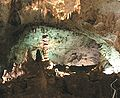 View inside Carlsbad Cavern-100.JPG