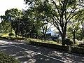 View near Kitakyushu City Hibiki Hall.jpg