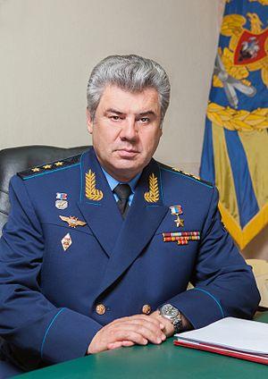 Viktor Bondarev - Image: Viktor Bondarev