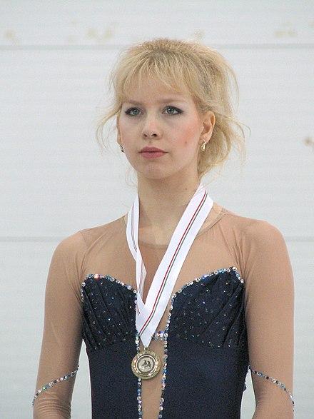 Viktoria Ladõnskaja - Wikipedia