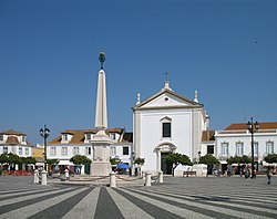 Vila Real Main Square 01.jpg