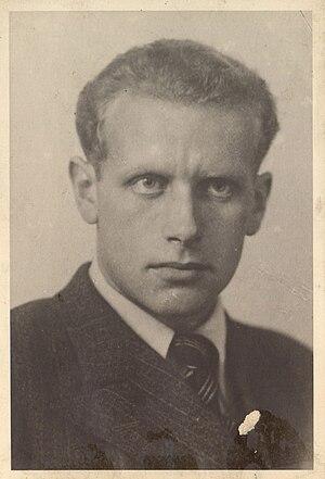 Boris Vildé - Image: Vildé 2