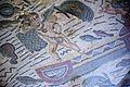 Villa Romana del Casale-Atrium semi-circulaire- Amours pêcheurs (mosaïque).jpg
