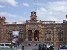 Villa de tezontepec wikipedia la enciclopedia libre for Villas de tezontepec