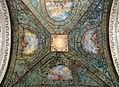 Villa giulia, portici con affreschi di pietro venale e altri, pergolato 01.jpg