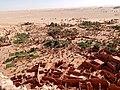 Village à Timimoun, Adrar, Algérie.jpg