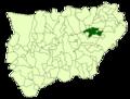 Villanueva del Arzobispo - Location.png
