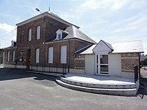 Villers-le-Sec (Aisne) mairie.JPG