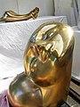 Vince Vozzo Bronze Sculptures 2011.jpg