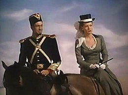 Vincent Price-Maureen O'Hara in Bagdad trailer.jpg