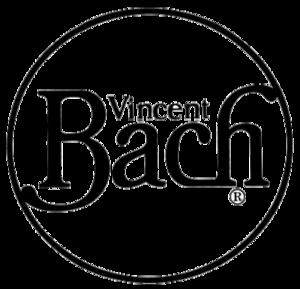 Vincent Bach Corporation - Image: Vincent bach logo