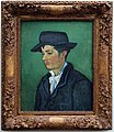 Vincent van gogh, ritratto di armand roulin, 1888, 01.jpg