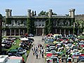Vintage Vehicle Rally, Lincoln Castle, Lincoln - geograph.org.uk - 844466.jpg