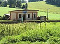 Vlčice (TU), železniční zastávka - panoramio.jpg