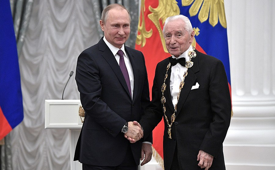 Vladimir Putin at award ceremonies (2017-05-24) 04.jpg