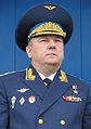 Vladimir Shamanov attending military parade.JPG