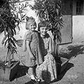 Vnukinji Poličkovega očeta, Julka Hrovat- večja, Reber 1957.jpg