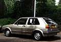 Volkswagen Golf 1.3 CL (9496008378).jpg