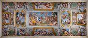 Fresques de la galerie Farnèse