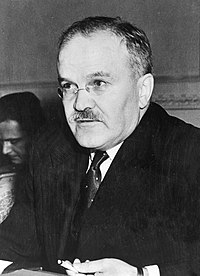 Molotov en 1945