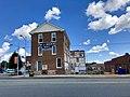 W.J. Nick's General Merchandise Building, Graham, NC (48950824947).jpg