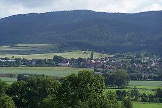 Bild Kissel (Thüringer Wald)