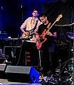WEGGEVOERD playing in Elisabeth Park (DSC 8168).jpg
