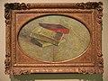 WLANL - Minke Wagenaar - Vincent van Gogh 1887 Three books (1).jpg