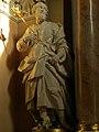 Waidhofen an der Ybbs - Pfarrkirche hll Maria Magdalena und Lambert - Heiliger Josef.jpg