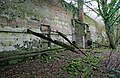 Walled Enclosure south of Stratton House - geograph.org.uk - 354982.jpg
