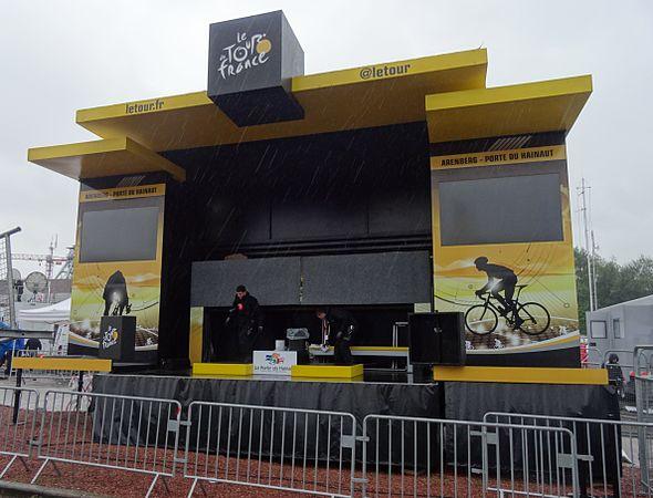 Wallers - Tour de France, étape 5, 9 juillet 2014, arrivée (B84).JPG