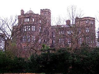 Walmoor Hill