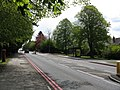 Walsall - Birmingham Road - geograph.org.uk - 1853674.jpg