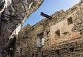 Waltensburg-Vuorz. Ruïne Burg Kropfenstein (Casti Grotta) (d.j.b.) 01.jpg