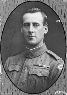 Walter Peeler Australian Victoria Cross recipient