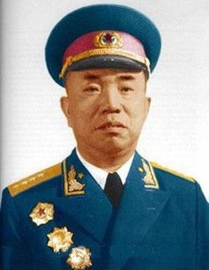 Wang Shusheng - Image: Wang shusheng