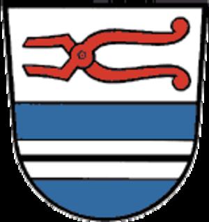Amerang - Image: Wappen Amerang