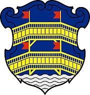 Wappen Aue