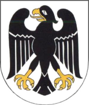 Bodelwitz - Image: Wappen Bodelwitz