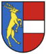 Coat of arms of Höchenschwand