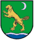 Coat of arms of Lunestedt