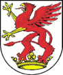 Coat of arms of Penkun