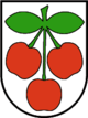 Coat of arms of Fraxern