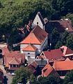 Warendorf, Milte, Dorfkirche -- 2014 -- 8579 -- Ausschnitt.jpg
