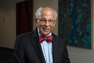 Warren M. Washington American atmospheric scientist